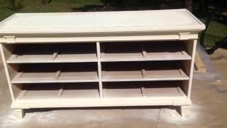 Diy: Real Wood Dresser (part 2)