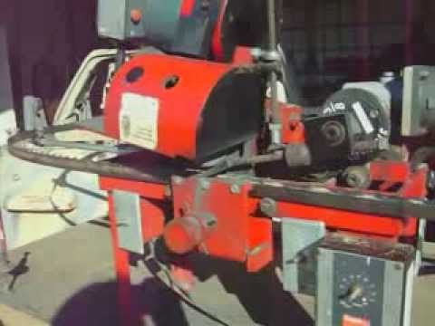 Grinding Wheel Timberking Sawmill Sharpener band saw