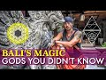 Bali's Magic - Gods and Deities you didn't know about! Culture, Occult, Magic