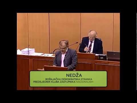 Nedžad Hodžić - O HRT-u - S...