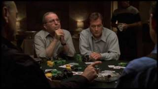 The Sopranos Episode 19 Silvio Dante Flips Out On Matthew Bevilaqua Over Cheese