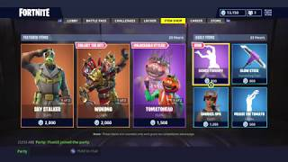 *NEW* DAILY ITEM SHOP TODAY! | DANCE THERAPY EMOTE! | FORTNITE BATTLE ROYALE (29/8/2018)