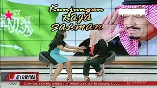 Gambar cover Brigita Manohara Hot, Kabar Hari Ini TV ONE EPS.03-03-2017