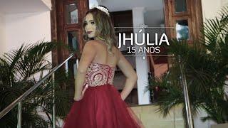 Trailer Jhulia 15 Anos