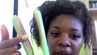How to Clean Flat Irons