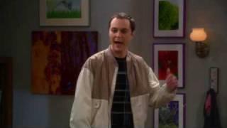 The Big Bang Theory - Sheldon
