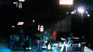 Michalis Hatzigiannis-Emeis oi duo san ena (LIVE) @ Theatro Petras (05-07-2011)