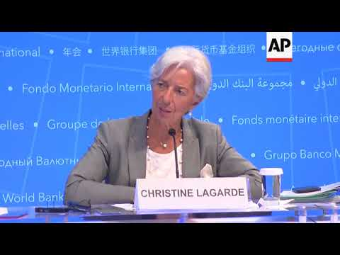 Lagarde: Brexit Needs 'Specific Approach'