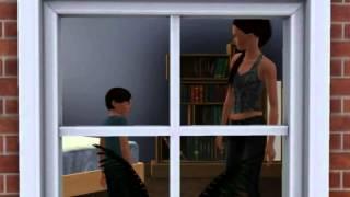 Les Sims 3 : L'histoire d'une vie S3 E1