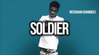 """""""Soldier"""" NBAYoungboy No Smoke type beat Prod. by Dices"""