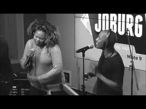 The Soil Susan Live At 947 || The Soil 2017 || The Soil Acapella