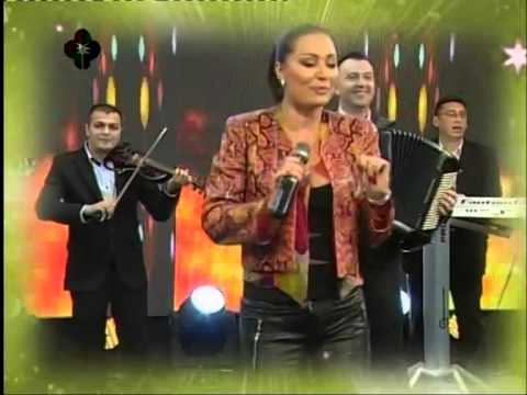 Ceca - 5 Minuta - Novogodisnji Program - (TV Palma Plus 2014)