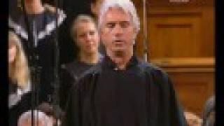 Hvorostovsky - Deh vieni alla finestra (Mozart: Don Giovanni