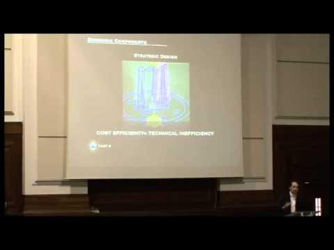 Chegando a uma economia baseada em recursos (Peter Joseph - ZDay 2011)