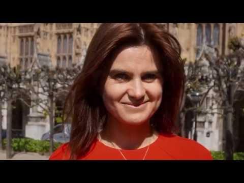 The Rose - a memorial single for Jo Cox MP - Batley Community Choir