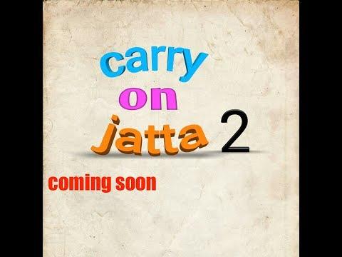 Carry On Jatta 2 movie trailer