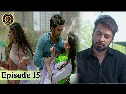 Zakham Episode 15 - 26th July 2017 - Top Pakistani Dramas