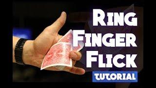 Video Ring Finger Flick Tutorial + BONUS | Rick Smith Jr. download MP3, 3GP, MP4, WEBM, AVI, FLV November 2017