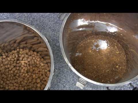 Pet Food Application Video