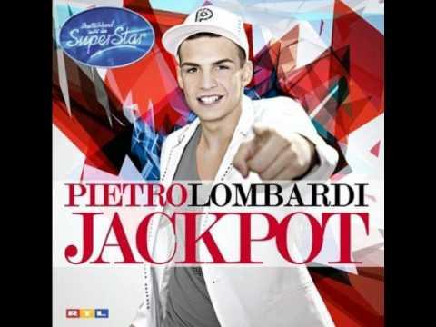 Jackpot Album von Pietro Lombardi