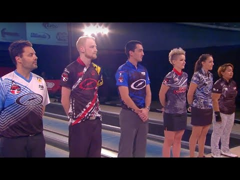 2017 World Bowling Tour Finals
