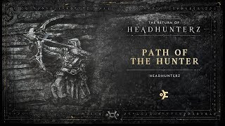 Headhunterz - Path Of The Hunter