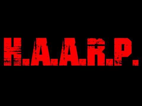 H.A.A.R.P.  -  El Tren del Horror