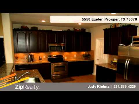 Homes for Sale - 5550 Exeter, Prosper, TX