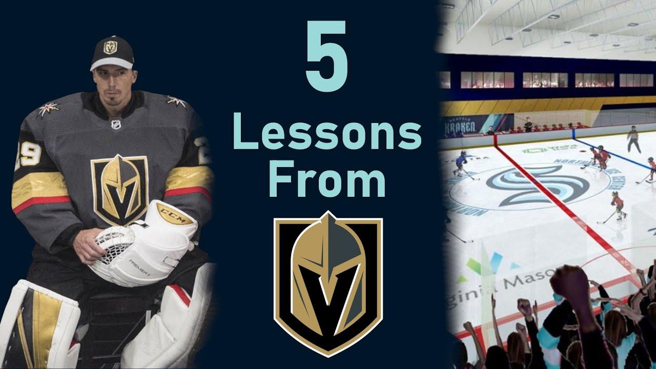 Flyers 5: Takeaways from Monday's Flyers-Kraken Game