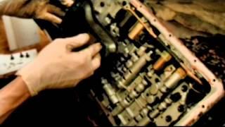 toyota supra mk4 remove solenoid valves 1 and 2