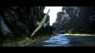 War Thunder — воздушные гонки