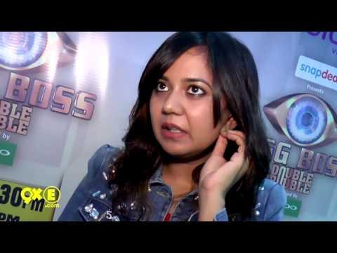 Bigg Boss 9 |  Roopal Tyagi: 'I am not...