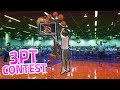 Epic Live Youtuber Basketball 3pt Contest!!! video