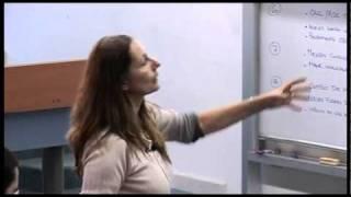 Paula Molinari - El disfrute en el trabajo -  MBA UTDT 2010