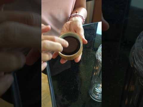 How To Care For your Tea Tumbler