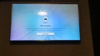 настройка НТВ на Samsung UE32D6530