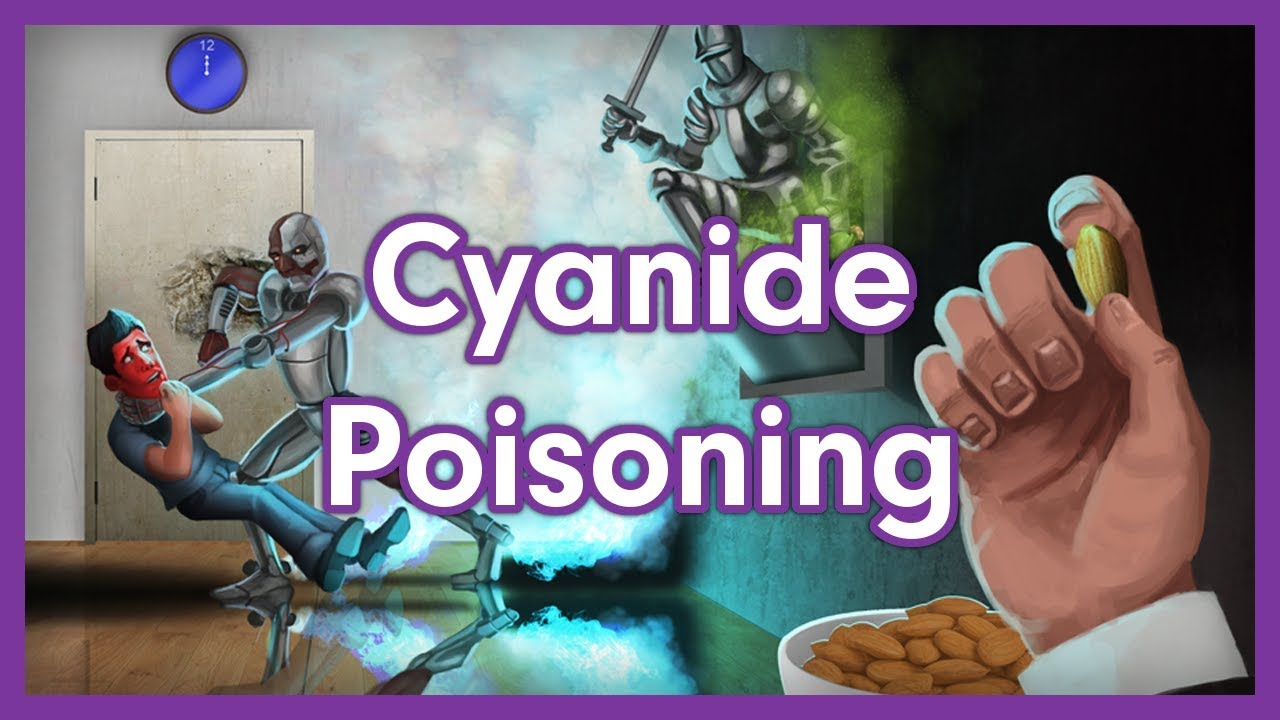Cyanide Poisoning