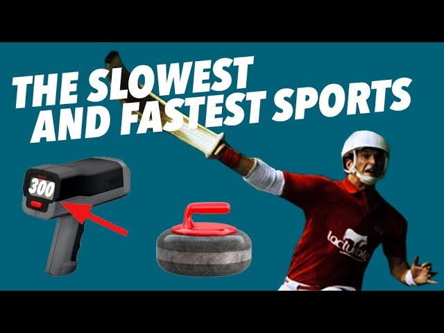 the-slowest-and-fastest-sports-speed-comparison
