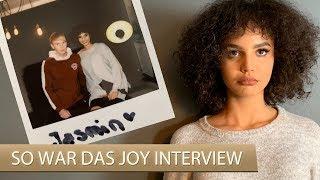 GNTM 2019: So war das Joy Interview wirklich - Meine Erfahrung mit ihr