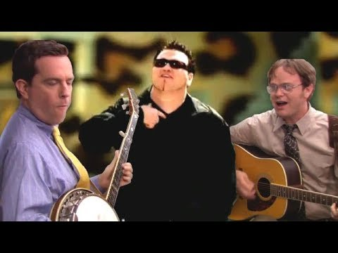 All Star but it's Take me Home, Country Roads