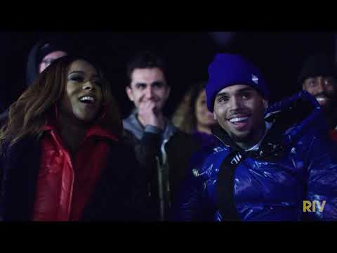 Chris Brown - Undecided (Behind The Scenes)
