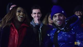 Chris Brown - Undecided  Behind The Scenes