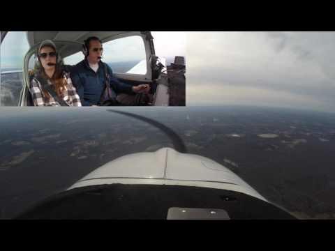Manassas, VA to Key West, FL in a Grumman Tiger