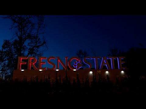 The New Face of Fresno State