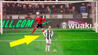 10 MOST CREATIVE PENALTIES IN FOOTBALL HISTORY