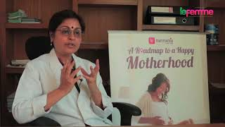 dr sunita varma on post pregnancy changes