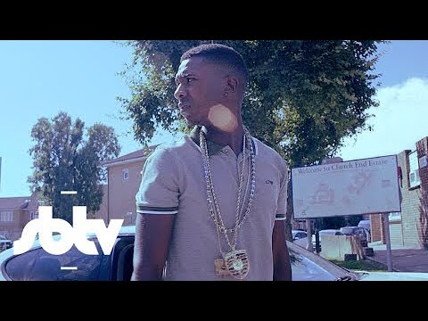 Nines - Cant Blame Me Ft Haile Gta 5 Official Video