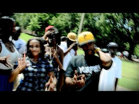 Troop 41- Do The John Wall (Mega Remix) Ft. Young Cyph, CA$H, V.I.C., Da Kid & Lil Chuckee