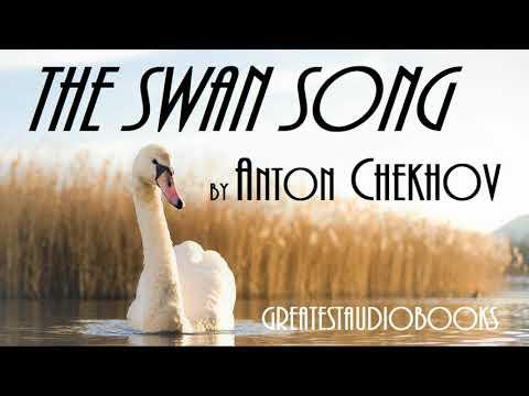 THE SWAN SONG by Anton Chekhov - FULL AudioBook | GreatestAudioBooks
