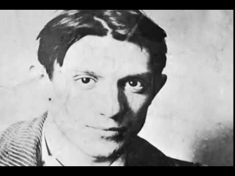 Pablo Picasso - Interview on love with Pablo Picasso